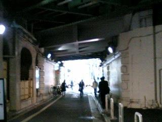 日陰橋/東から.JPG
